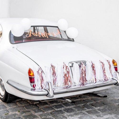 bruiloft-decoratie-autodecoratie-kit-just-married-rosegoud