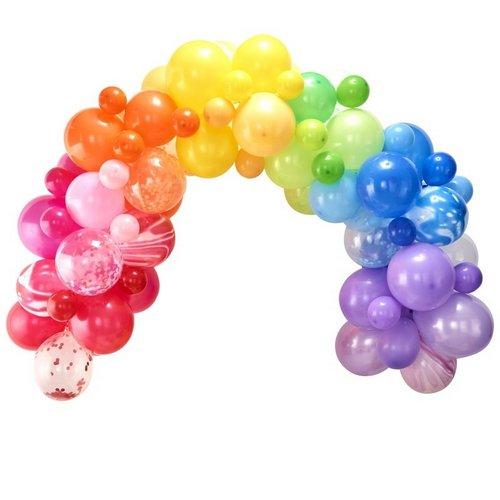 bruiloft-decoratie-ballonnenboog-rainbow (2)