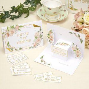 bruiloft-decoratie-bridesmaids-kaarten-geo-floral-2