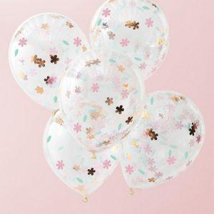 bruiloft-decoratie-confetti-ballonnen-ditsy-floral (2)