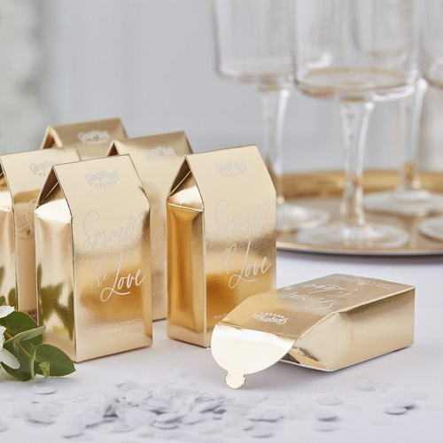bruiloft-decoratie-confetti-doosjes-gold-wedding