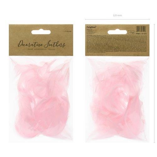 bruiloft-decoratie-decoratie-veren-pastel-roze-3