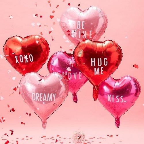 bruiloft-decoratie-folieballonnen-hart-be-my-valentine-2