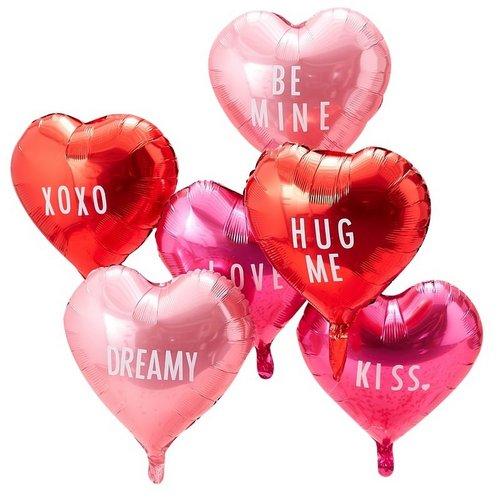 bruiloft-decoratie-folieballonnen-hart-be-my-valentine