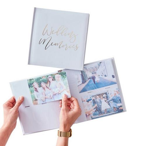bruiloft-decoratie-fotoalbum-wedding-memories-gold-wedding (1)