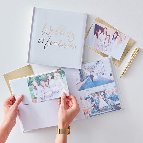 bruiloft-decoratie-fotoalbum-wedding-memories-gold-wedding (2)