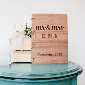 bruiloft-decoratie-gastenboek-hout-banner-gepersonaliseerd