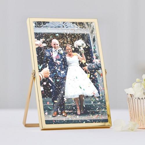 bruiloft-decoratie-gouden-foto-frame-gold-wedding (1)