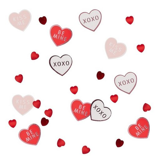 bruiloft-decoratie-hartjes-confetti-be-my-valentine