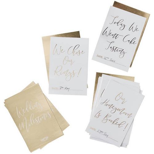 bruiloft-decoratie-milestone-cards-gold-wedding (1)