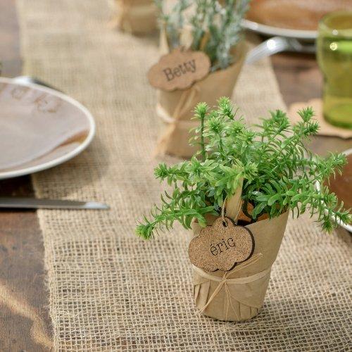 bruiloft-decoratie-nep-plantje-rozemarijn (1)