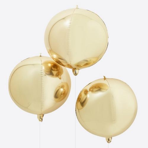 bruiloft-decoratie-orb-folieballonnen-goud (2)