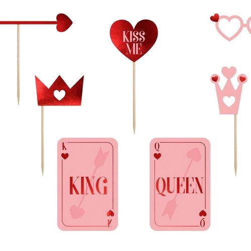 bruiloft-decoratie-photobooth-props-be-my-valentine-king-queen