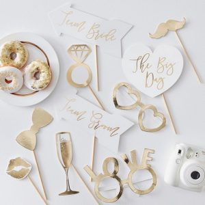 bruiloft-decoratie-photobooth-props-gold-wedding (2)