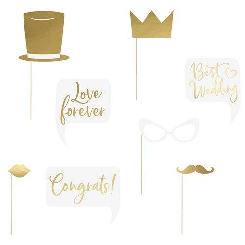 bruiloft-decoratie-photobooth-props-white-gold