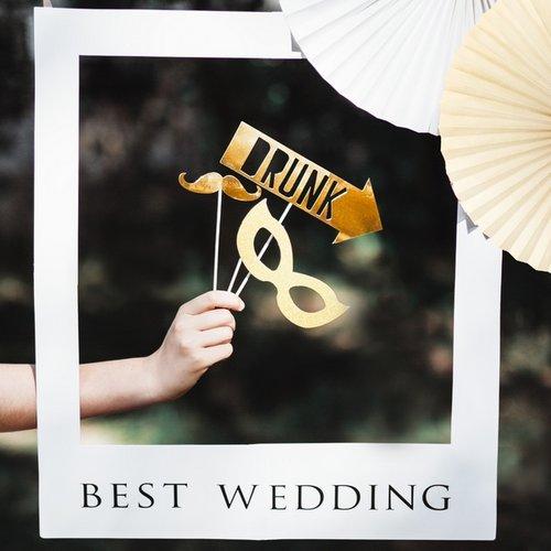 bruiloft-decoratie-polaroid-bord-white-gold-2
