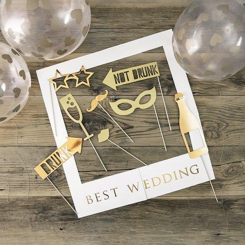 bruiloft-decoratie-polaroid-bord-white-gold-3