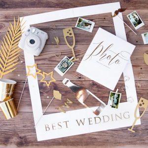 bruiloft-decoratie-polaroid-bord-white-gold-4