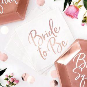bruiloft-decoratie-servetten-bride-to-be-rosegoud-bride-squad-3