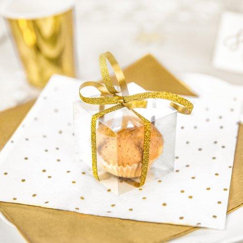 bruiloft-decoratie-servetten-golden-dots-4