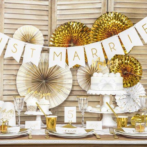 bruiloft-decoratie-servetten-golden-dots-5