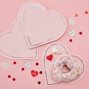 bruiloft-decoratie-servetten-hart-be-my-valentine-2
