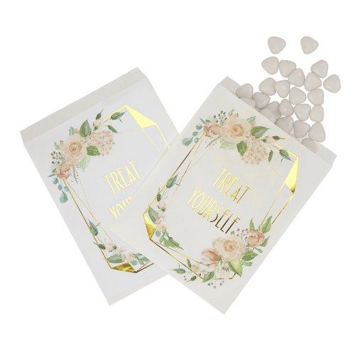bruiloft-decoratie-snoepzakjes-geo-floral-2