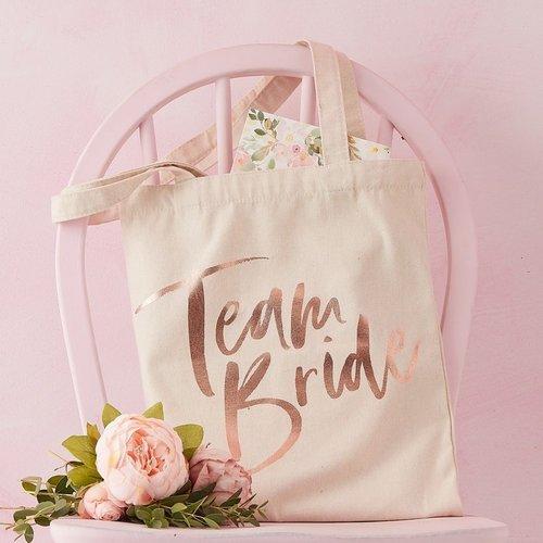 vrijgezellenfeest-decoratie-linnen-tasje-team-bride-floral-hen (2)