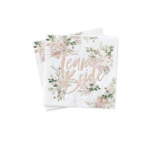 vrijgezellenfeest-decoratie-servetten-team-bride-floral-hen (1)