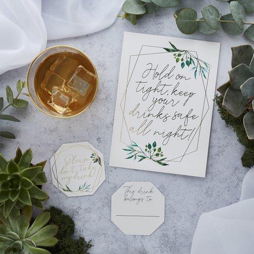 bruiloft-decoratie-drink-arkers-geometric-greenery