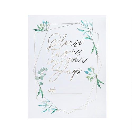 bruiloft-decoratie-instagram-kaartjes-geometric-greenery-2