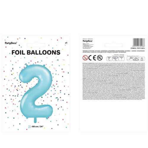 bruiloft-decoratie-mega-folieballon-blauw-cijfer-2-3