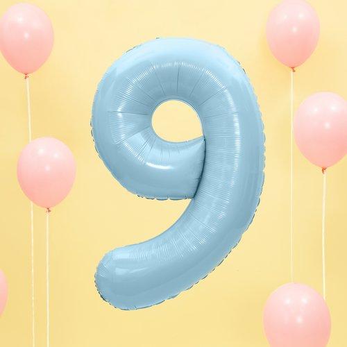 bruiloft-decoratie-mega-folieballon-blauw-cijfer-9-2