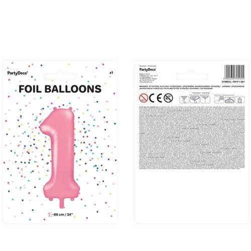 bruiloft-decoratie-mega-folieballon-roze-cijfer-1-3