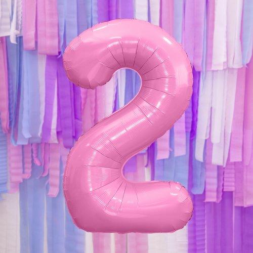 bruiloft-decoratie-mega-folieballon-roze-cijfer-2-1