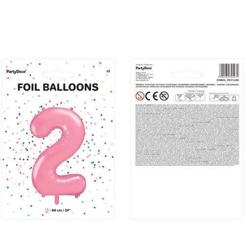 bruiloft-decoratie-mega-folieballon-roze-cijfer-2-2