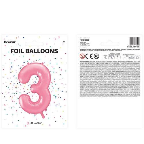bruiloft-decoratie-mega-folieballon-roze-cijfer-3-2