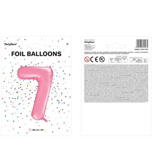 bruiloft-decoratie-mega-folieballon-roze-cijfer-7-3