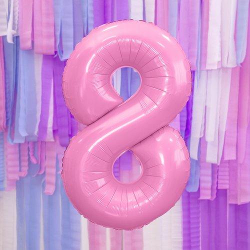 bruiloft-decoratie-mega-folieballon-roze-cijfer-8-1
