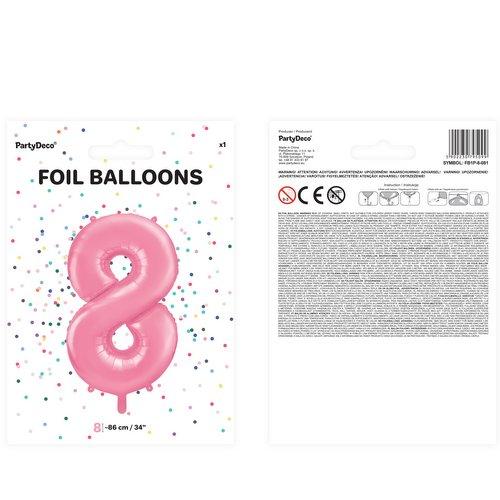bruiloft-decoratie-mega-folieballon-roze-cijfer-8-2
