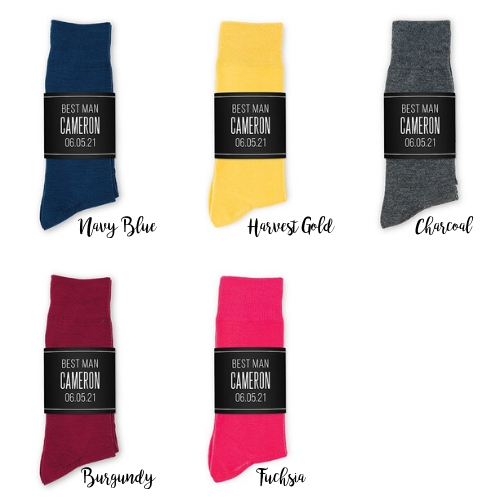 bruiloft-decoratie-sokken