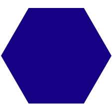 Navy blauw