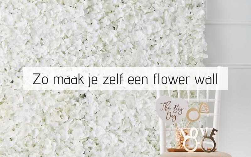 flower-wall