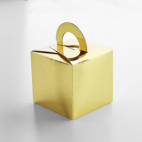 bruiloft-decoratie-ballongewicht-doosje-goud-2