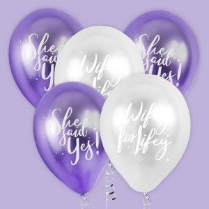 bruiloft-decoratie-chrome-ballonnen-bride-squad-2