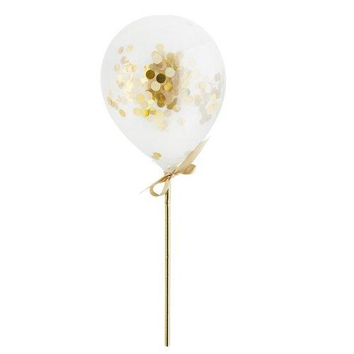 bruiloft-decoratie-mini-gouden-confetti-ballonnenkit-2