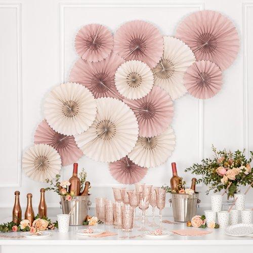 bruiloft-decoratie-paper-fans-dusty-rose-2