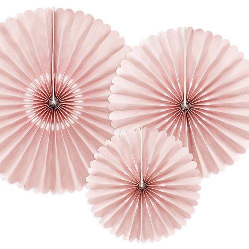 bruiloft-decoratie-paper-fans-dusty-rose