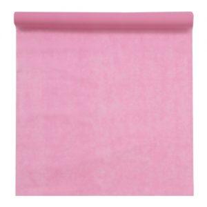 bruiloft-decoratie-roze-loper