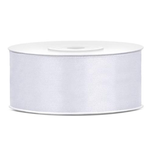 bruiloft-decoratie-satijnlint-25mm-wit
